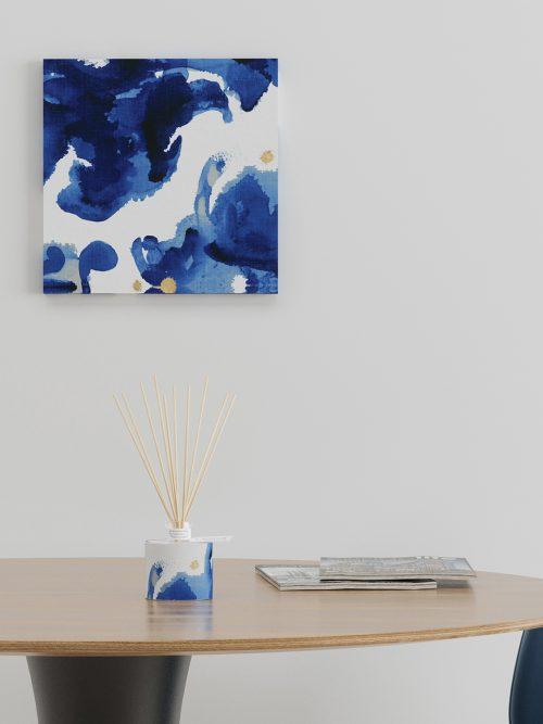 Delft Blue   B